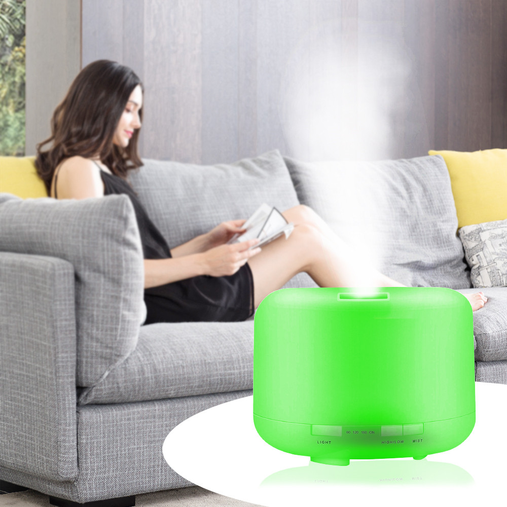 large capacity ultrasonic essential Oil diffuser