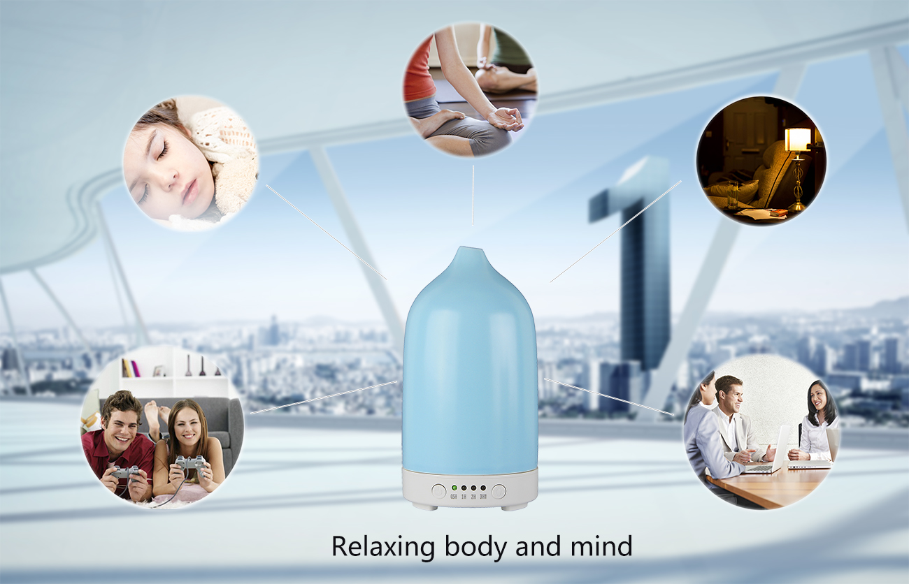 hidly aroma diffuser