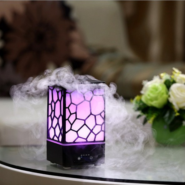 Hidly New Arrival Mini USB Aroma Diffuser - HSJ43