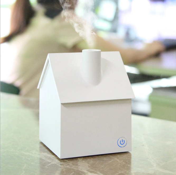 Household Mini USB Humidifier - HSJ63