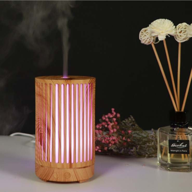 Hidly New Design Aromatherapy Diffuser-H126