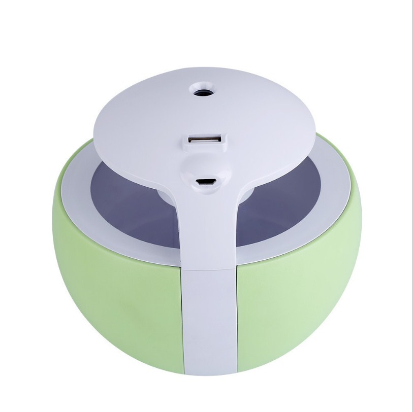 New Design Hot Sale Humidifier Diffuser - HSJ76 title=