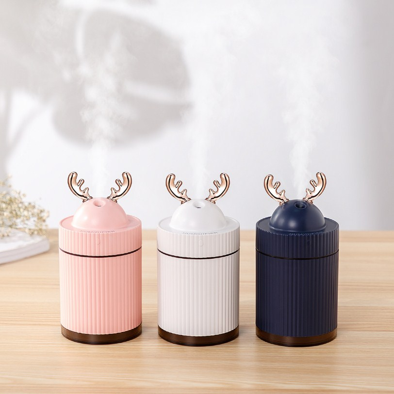 Mini Deer Humidifier Diffuser - HSJ80