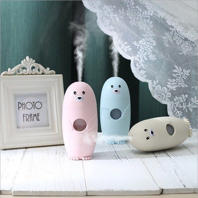 Cool Seal Mini Humidifier Diffuser - HSJ85