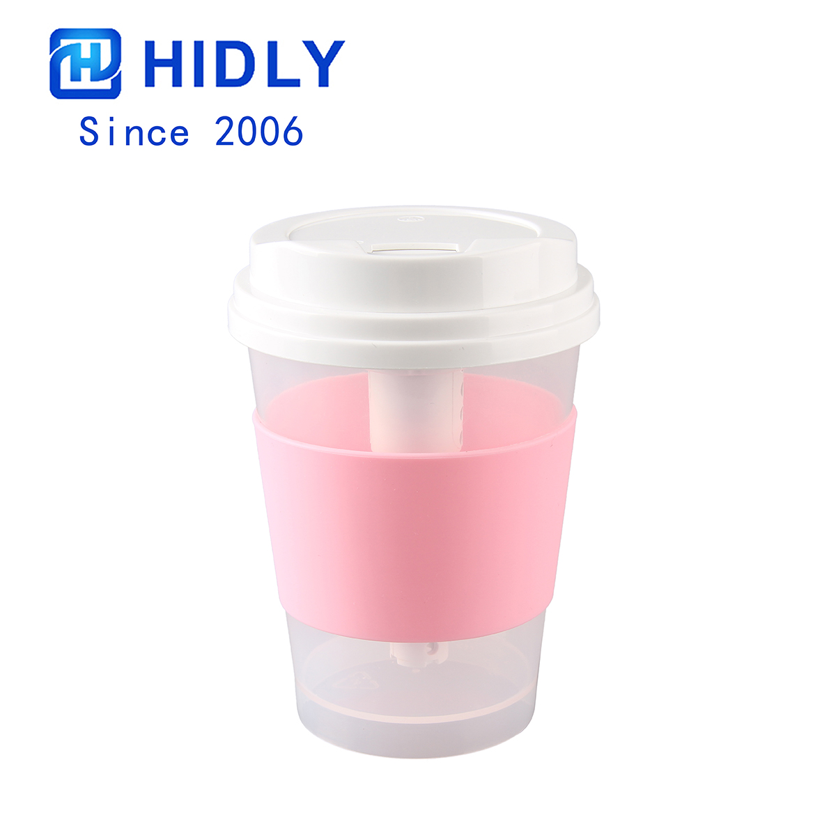 Color Cup Mini Humidifier